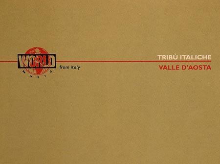 tribù italiche